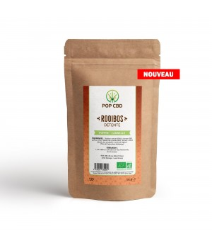 Infusion chanvre ROOIBOS...