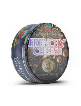 Frenchy'Cheese
