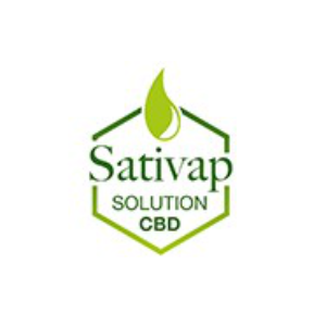 SATIVAP SOLUTION CBD